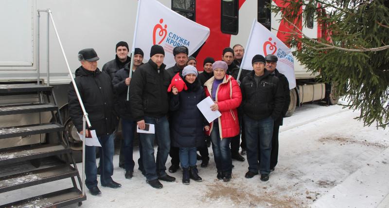 Тамбовская область примет участие в форуме Службы крови
