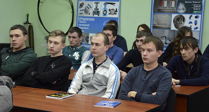 Мероприятие прошло в начале ноября в рамках объявленного ПАО «Россети» «Годом инженера».