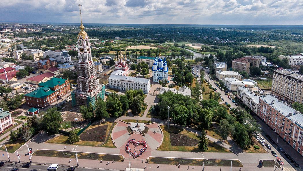 Егорьевск погода 3 дня