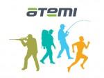 Atemi Супермаркет спортивных товаров