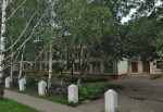 МАОУ СОШ №11 города Тамбова