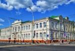 МАОУ лицей №6 города Тамбова